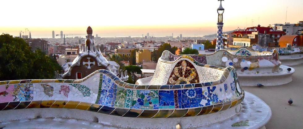 Tour plaza griega