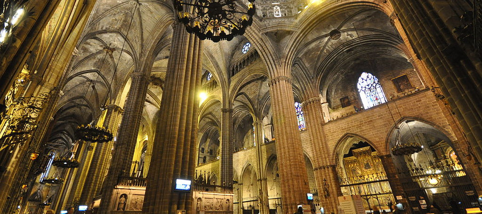 Catedral tour