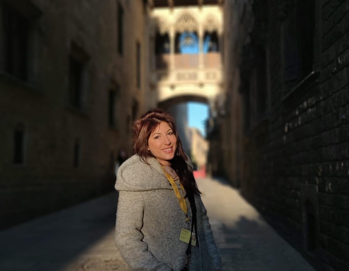 Tour por el casco antiguo de barcelona