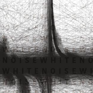 White Noise: Exhibition Design