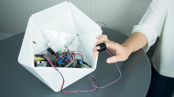 Biometric Perception Interface Memorizor