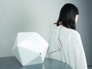 Biometric Perception Interface Back View