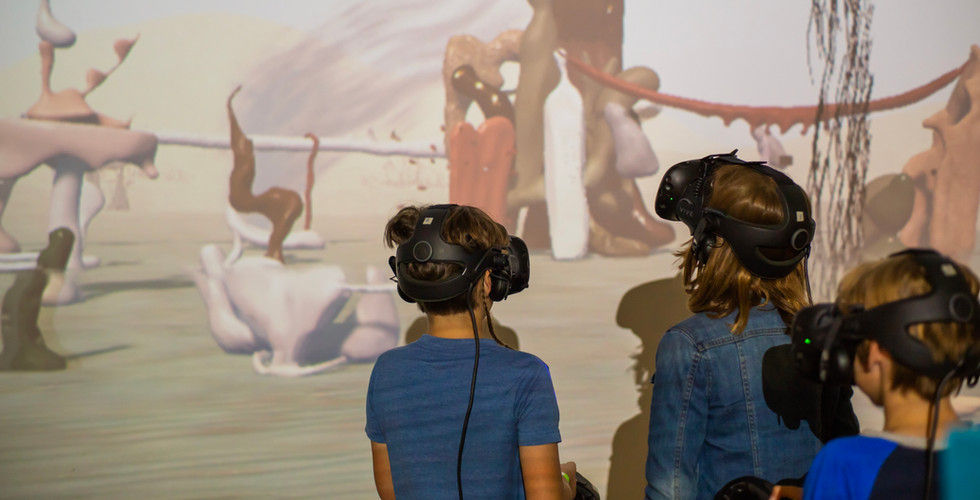Reincarnation-VR-Exhibition