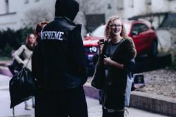 MERCEDES-BENZPRAGUE FASHION WEEK F/W17 STREET STYLE