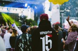 HIP HOP ŽIJE 2015