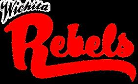 Jacksons Rebels