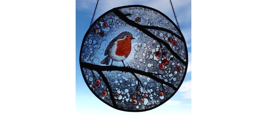 'Hawthorn Robin'