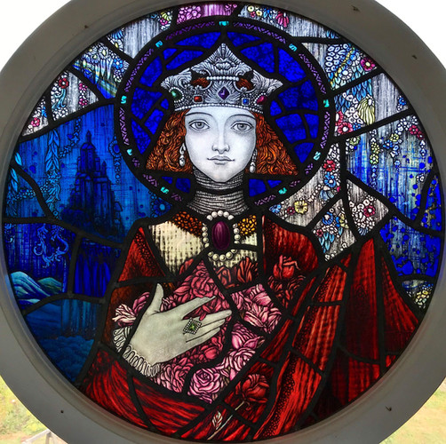 'Saint Elizabeth'