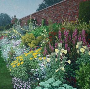 'Arley Hall Border'