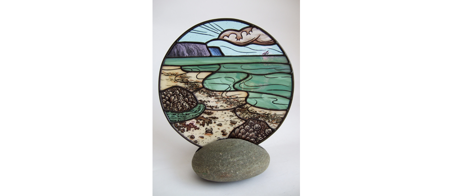 'Shell Beach'