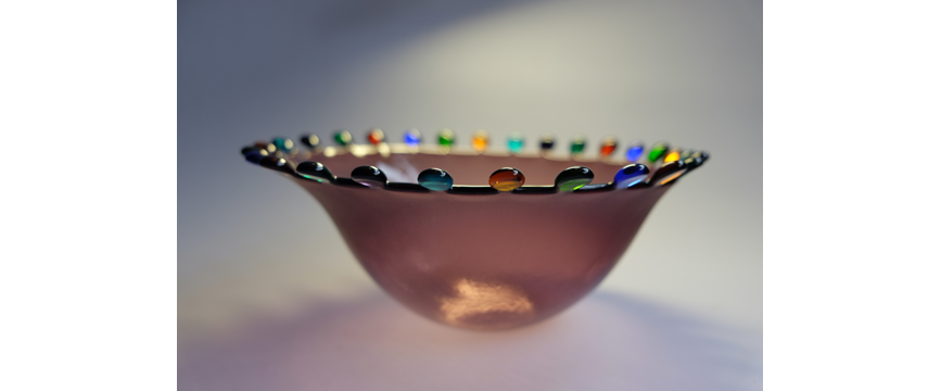 'Jewel Range - deep bowl'