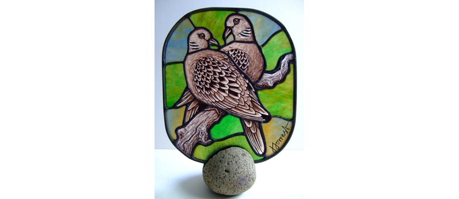 'Turtle Doves'