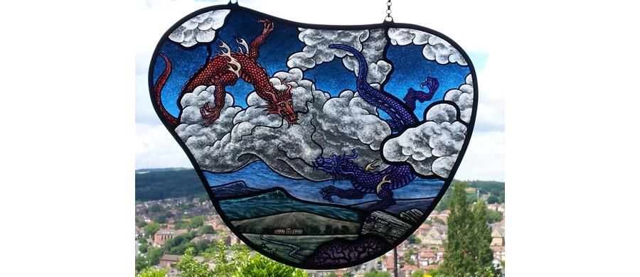 'Derbyshire Dragons'