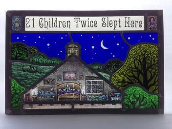 '21 Children Twice'