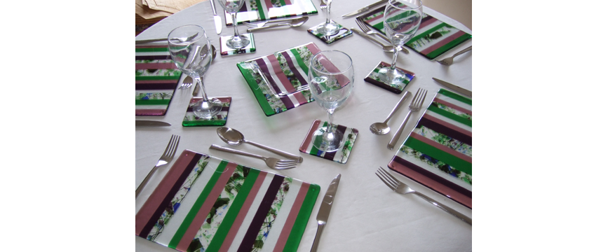 'Custom Placemats'