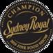SYDNEY - CHAMPION & dick stone - 2015.pn