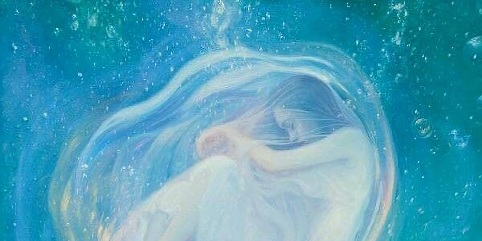 Womb Awakening: Healing Through Sound, Energy & Movement