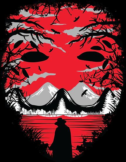 Masked Traveler