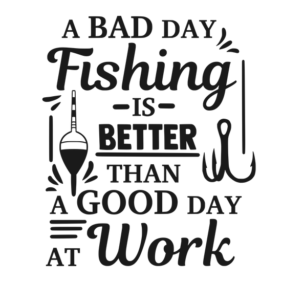 A bad day....