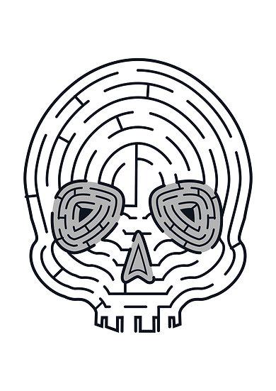 Skull Labyrinth