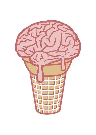Ice brain