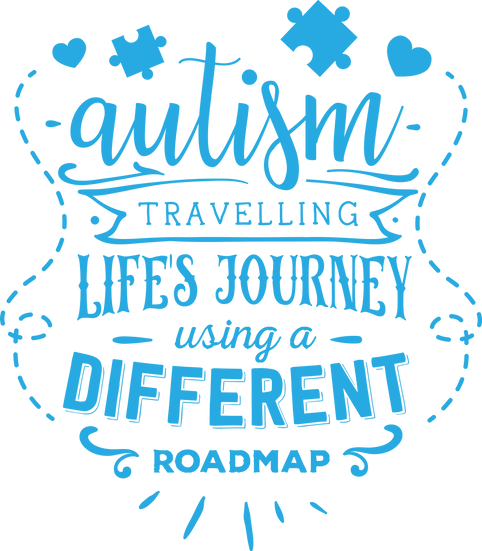Autism - different roadmap