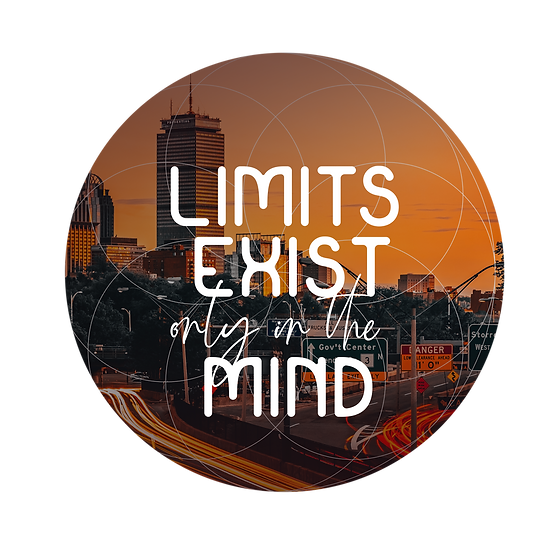 Limit exist only in the mind