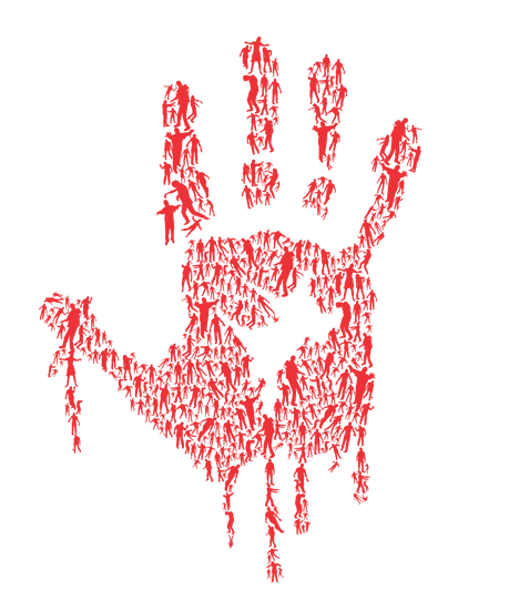 Hand Of Zombies
