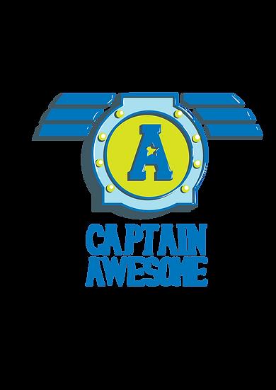 Capitan Awesome