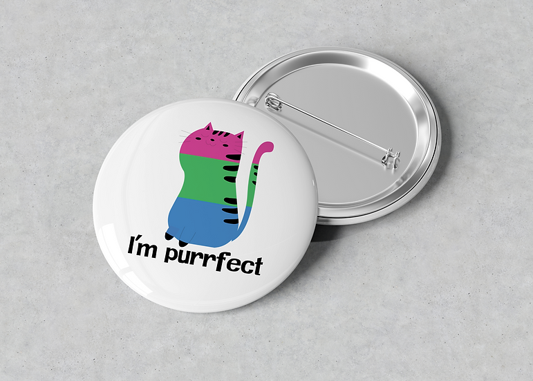I'm purrfect