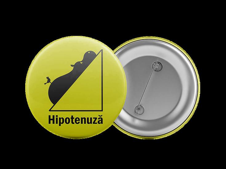 Hipotenuza