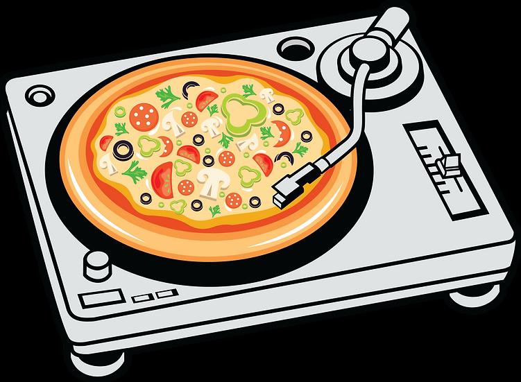 Pizza Scratch