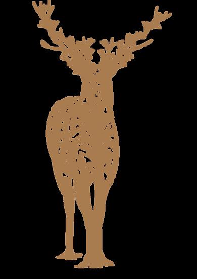 Tree dear