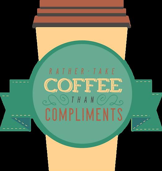 Rather take coffee...