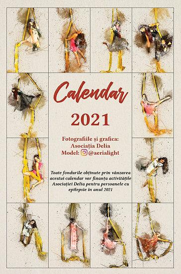 Calendarul Asociatiei Delia