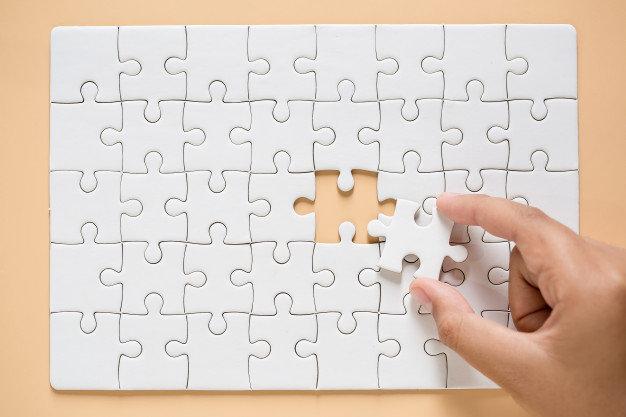 Puzzle-ul tau