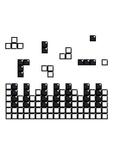 Brick piano