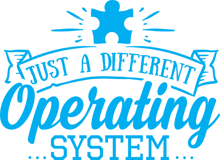Just a different operating system