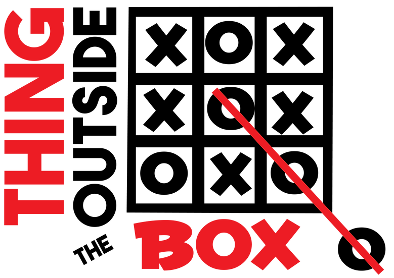 Thing outside the box