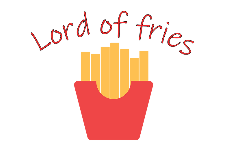 Lord of fries