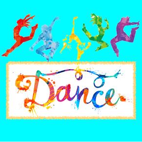 Winter 2021 Dance Classes Grades 5-12