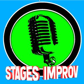 Improvisation Classes Grades 5-12