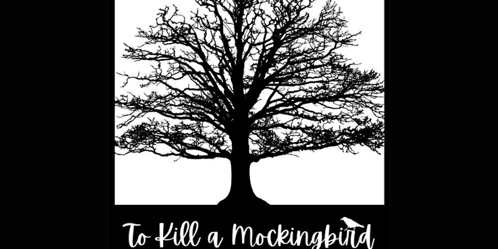 Scene Study: To Kill A Mockingbird