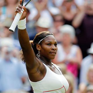 Held high Championships+Wimbledon+2010+D