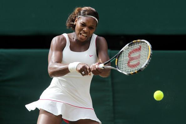 Championships+Wimbledon+2010+Day+Ten+xYN