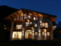 La Tillette : luxury catered ski chalet, Ste Foy Tarentaise www.latillette.com