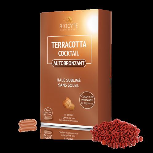 Terracotta Cocktail Autobronzeador