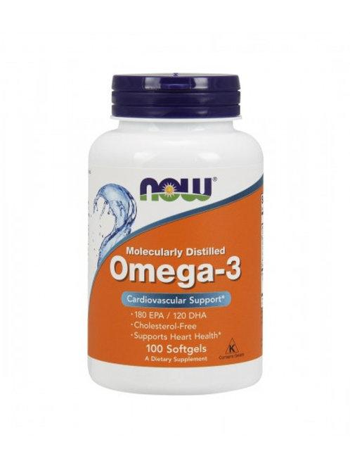 Ómega 3 - Omega 3 Choles Free 100