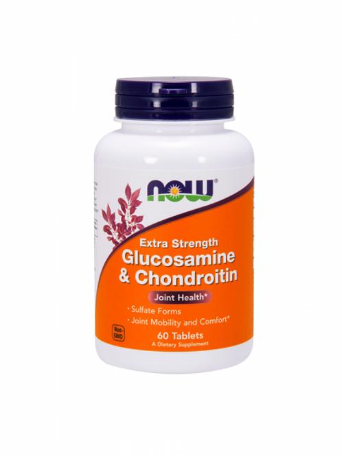 Double Strength Glucosamina E Condroitina