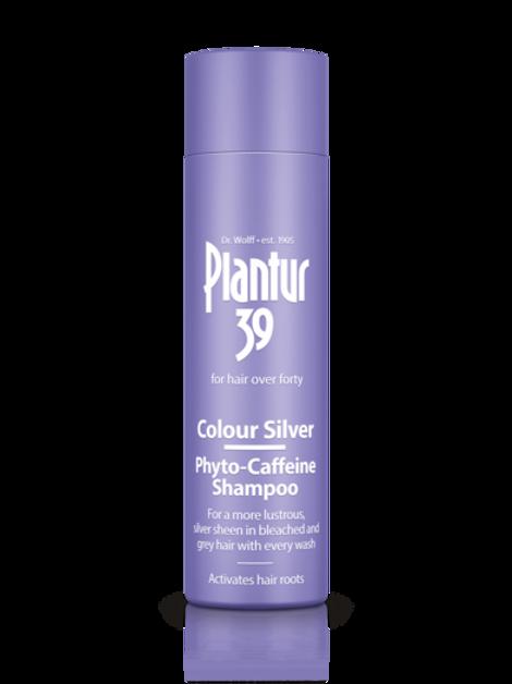 Champô Plantur39 Colour Silver 250 ML